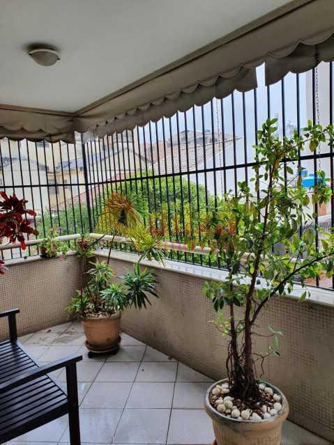 WhatsApp Image 2020-09-22 at 1 - Apartamento à venda Rua Lúcio de Mendonça,Tijuca, Rio de Janeiro - R$ 699.000 - TIAP20637 - 7