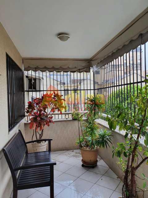 WhatsApp Image 2020-09-22 at 1 - Apartamento à venda Rua Lúcio de Mendonça,Tijuca, Rio de Janeiro - R$ 699.000 - TIAP20637 - 6