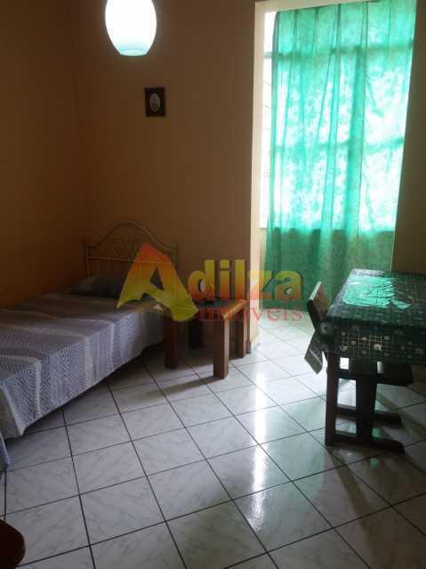 WhatsApp Image 2020-09-25 at 1 - Apartamento à venda Rua Aristides Lobo,Rio Comprido, Rio de Janeiro - R$ 300.000 - TIAP20638 - 1
