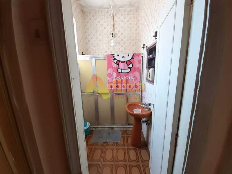 WhatsApp Image 2020-09-25 at 1 - Apartamento à venda Rua Aristides Lobo,Rio Comprido, Rio de Janeiro - R$ 300.000 - TIAP20638 - 10