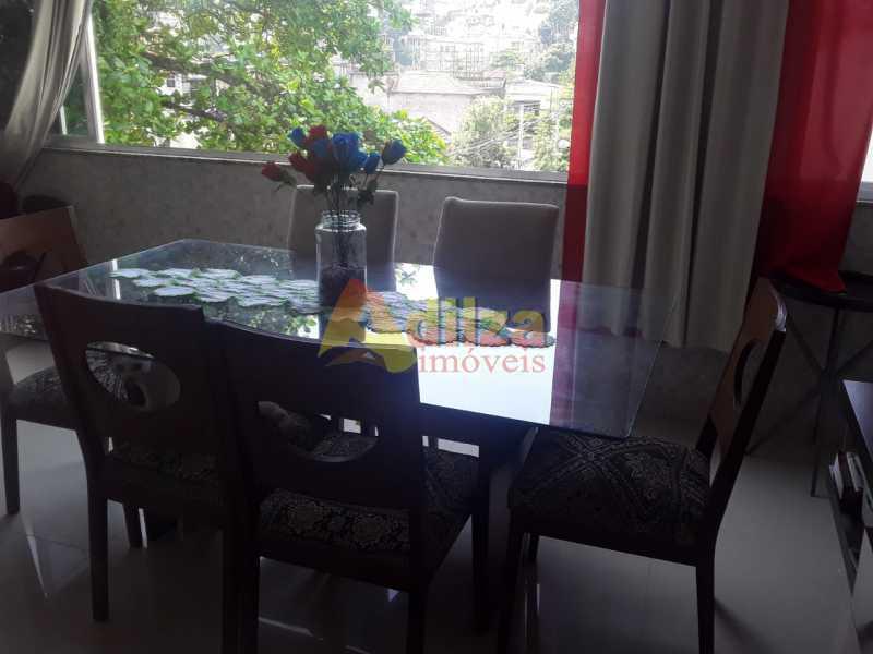 WhatsApp Image 2020-09-29 at 1 - Apartamento à venda Rua do Chichorro,Catumbi, Rio de Janeiro - R$ 285.000 - TIAP20641 - 3