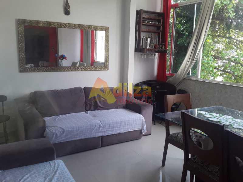 WhatsApp Image 2020-09-29 at 1 - Apartamento à venda Rua do Chichorro,Catumbi, Rio de Janeiro - R$ 285.000 - TIAP20641 - 1