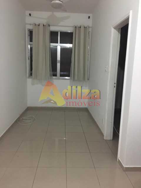WhatsApp Image 2020-10-06 at 1 - Apartamento à venda Rua Haddock Lobo,Tijuca, Rio de Janeiro - R$ 280.000 - TIAP10192 - 1