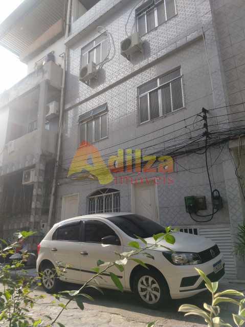 IMG_20190812_083211906 - Casa de Vila à venda Rua Pereira de Almeida,Tijuca, Rio de Janeiro - R$ 580.000 - TICV30020 - 10