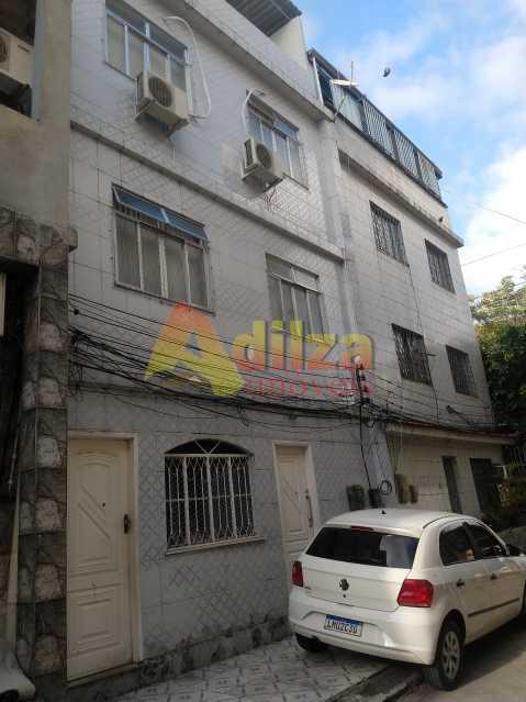 IMG_20190812_083252257 - Casa de Vila à venda Rua Pereira de Almeida,Tijuca, Rio de Janeiro - R$ 580.000 - TICV30020 - 11
