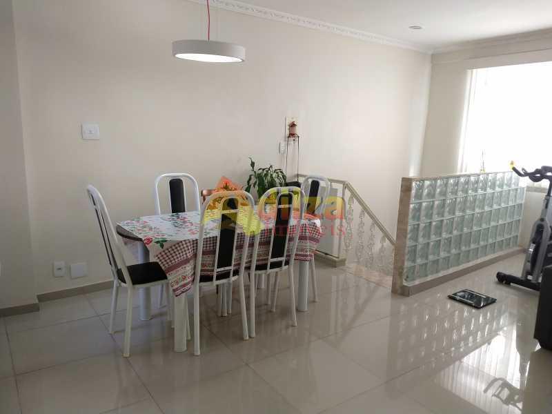 IMG_20191121_151553334 - Casa de Vila à venda Rua Pereira de Almeida,Tijuca, Rio de Janeiro - R$ 580.000 - TICV30020 - 3