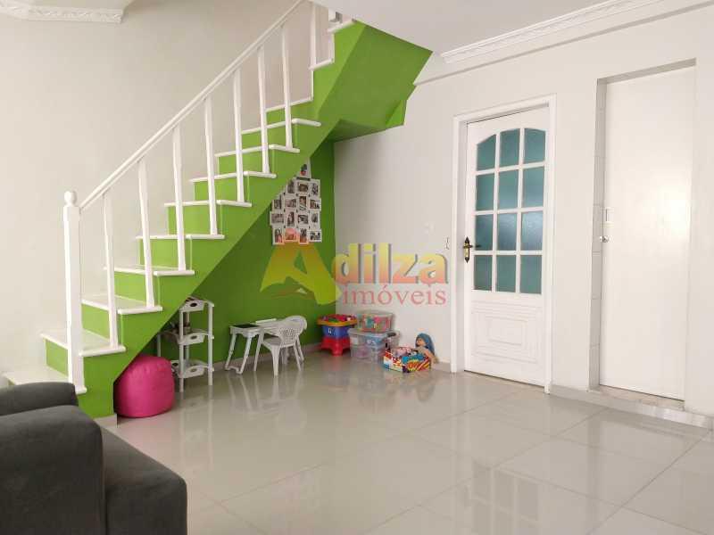 IMG_20191121_151824091 - Casa de Vila à venda Rua Pereira de Almeida,Tijuca, Rio de Janeiro - R$ 580.000 - TICV30020 - 4