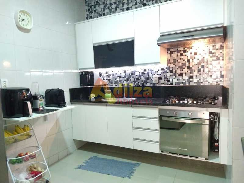 IMG_20191121_152849557 - Casa de Vila à venda Rua Pereira de Almeida,Tijuca, Rio de Janeiro - R$ 580.000 - TICV30020 - 5