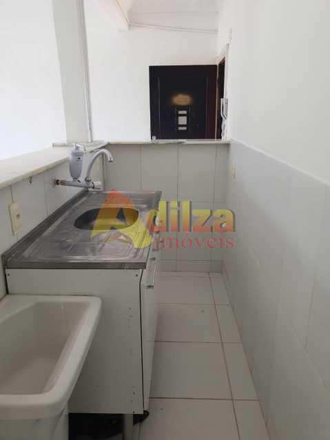 WhatsApp Image 2020-10-22 at 1 - Apartamento 2 quartos à venda Rio Comprido, Rio de Janeiro - R$ 235.000 - TIAP20646 - 17