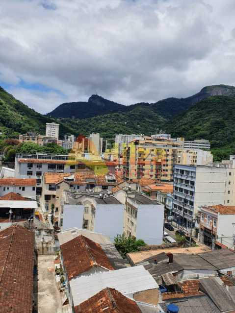 WhatsApp Image 2020-10-22 at 1 - Apartamento 2 quartos à venda Rio Comprido, Rio de Janeiro - R$ 235.000 - TIAP20646 - 18