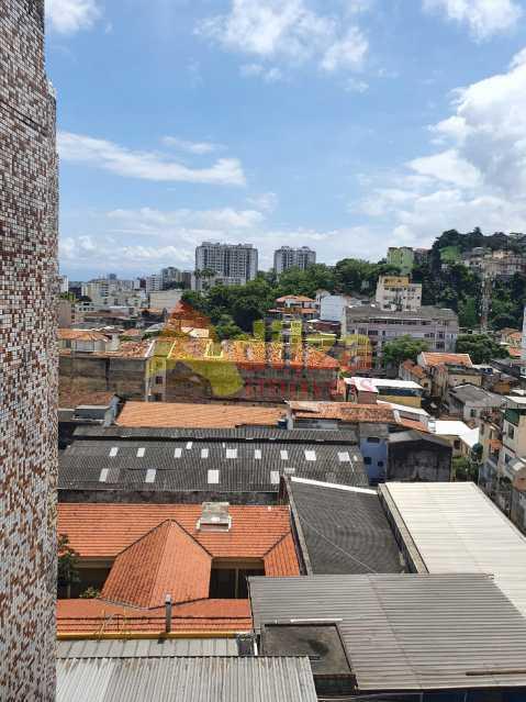 WhatsApp Image 2020-10-22 at 1 - Apartamento 2 quartos à venda Rio Comprido, Rio de Janeiro - R$ 235.000 - TIAP20646 - 19