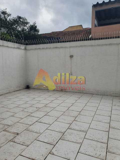 WhatsApp Image 2020-11-04 at 1 - Casa à venda Rua Araújo Lima,Vila Isabel, Rio de Janeiro - R$ 1.000.000 - TICA30019 - 21