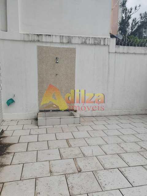 WhatsApp Image 2020-11-04 at 1 - Casa à venda Rua Araújo Lima,Vila Isabel, Rio de Janeiro - R$ 1.000.000 - TICA30019 - 22