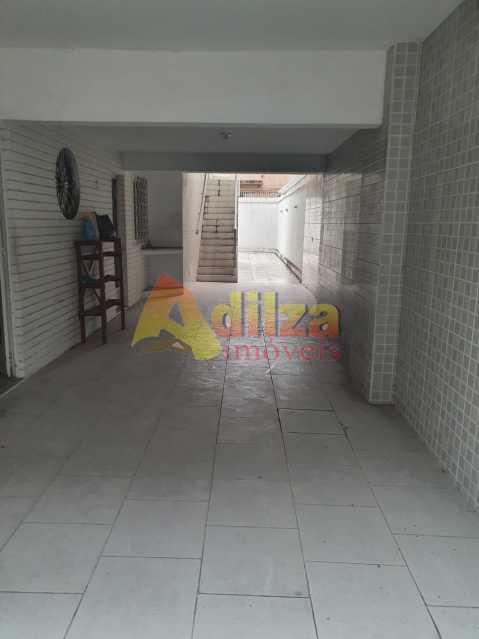 WhatsApp Image 2020-11-04 at 1 - Casa à venda Rua Araújo Lima,Vila Isabel, Rio de Janeiro - R$ 1.000.000 - TICA30019 - 18