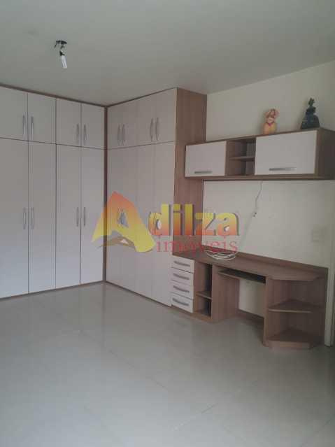WhatsApp Image 2020-11-04 at 1 - Casa à venda Rua Araújo Lima,Vila Isabel, Rio de Janeiro - R$ 1.000.000 - TICA30019 - 6