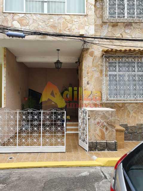 WhatsApp Image 2020-11-05 at 1 - Casa de Vila à venda Rua do Matoso,Tijuca, Rio de Janeiro - R$ 780.000 - TICV30021 - 3