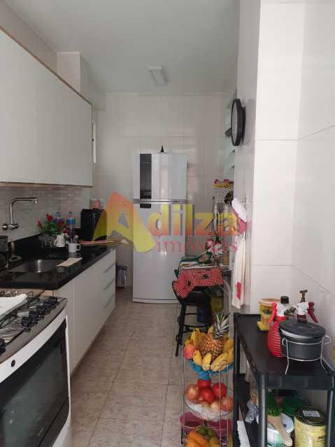 WhatsApp Image 2020-11-05 at 1 - Casa de Vila à venda Rua do Matoso,Tijuca, Rio de Janeiro - R$ 780.000 - TICV30021 - 23