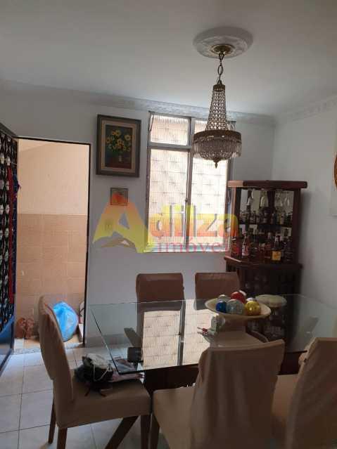WhatsApp Image 2020-11-05 at 1 - Casa de Vila à venda Rua do Matoso,Tijuca, Rio de Janeiro - R$ 780.000 - TICV30021 - 7