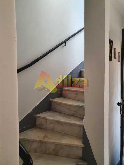 WhatsApp Image 2020-11-05 at 1 - Casa de Vila à venda Rua do Matoso,Tijuca, Rio de Janeiro - R$ 780.000 - TICV30021 - 9