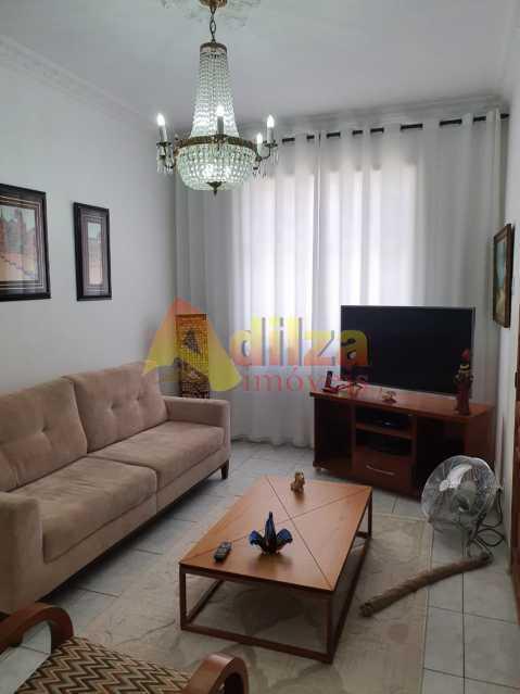 WhatsApp Image 2020-11-05 at 1 - Casa de Vila à venda Rua do Matoso,Tijuca, Rio de Janeiro - R$ 780.000 - TICV30021 - 6