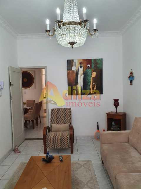 WhatsApp Image 2020-11-05 at 1 - Casa de Vila à venda Rua do Matoso,Tijuca, Rio de Janeiro - R$ 780.000 - TICV30021 - 5
