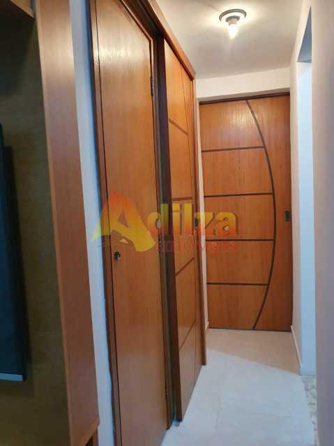 8a0b8602-65e5-425b-ba77-d24fb2 - Apartamento à venda Rua do Matoso,Tijuca, Rio de Janeiro - R$ 320.000 - TIAP10194 - 3