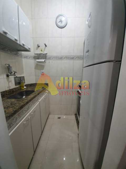 823ca5ec-28bf-407b-8f7d-799b72 - Apartamento à venda Rua do Matoso,Tijuca, Rio de Janeiro - R$ 320.000 - TIAP10194 - 4