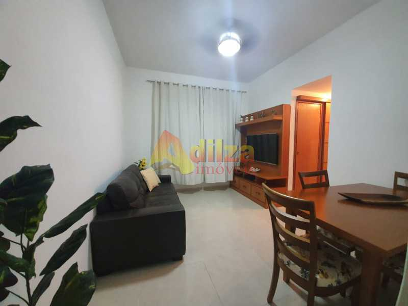 a01329f0-44f8-4c9b-bf4a-11fa47 - Apartamento à venda Rua do Matoso,Tijuca, Rio de Janeiro - R$ 320.000 - TIAP10194 - 1