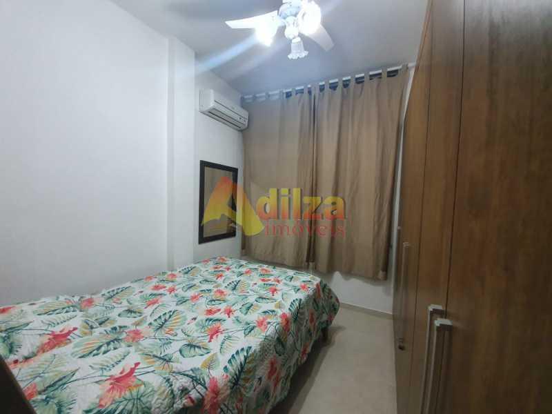 b3fc375c-1cfc-4900-b4fc-9c2fd0 - Apartamento à venda Rua do Matoso,Tijuca, Rio de Janeiro - R$ 320.000 - TIAP10194 - 5