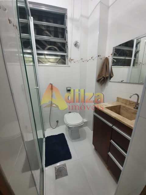 bd452628-9f0c-4848-ac7c-fe124c - Apartamento à venda Rua do Matoso,Tijuca, Rio de Janeiro - R$ 320.000 - TIAP10194 - 6