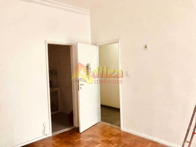 0aa66c4f-d456-44af-99cb-f4a808 - Apartamento 1 quarto à venda São Francisco Xavier, Rio de Janeiro - R$ 180.000 - TIAP10195 - 1