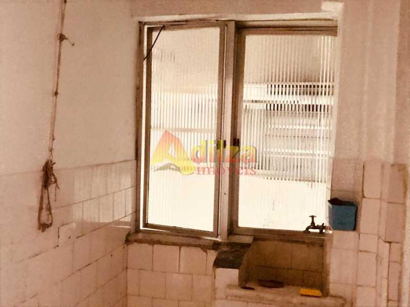 a771f99b-5a7b-4179-ae9b-422cb2 - Apartamento 1 quarto à venda São Francisco Xavier, Rio de Janeiro - R$ 180.000 - TIAP10195 - 10