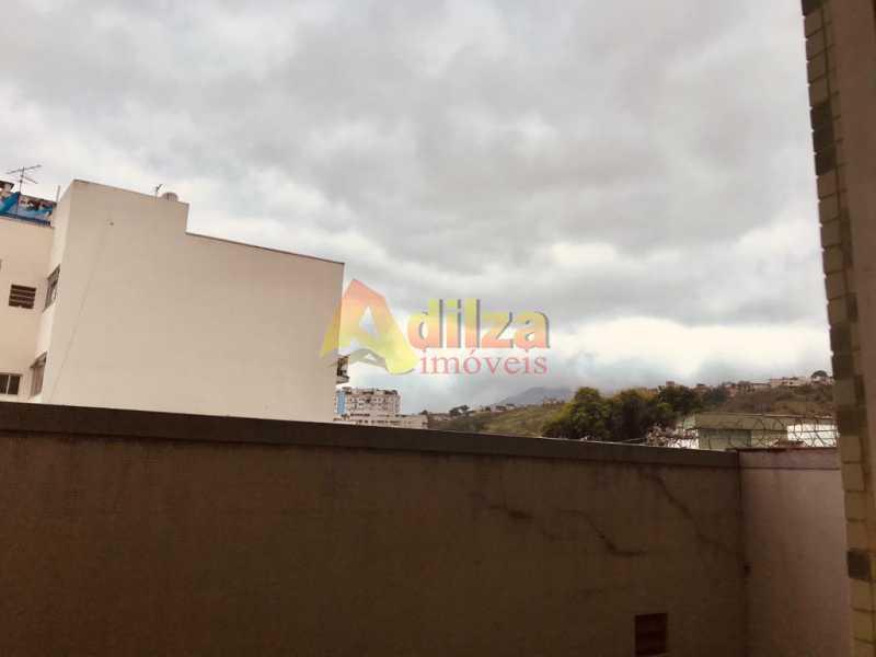 ca3c00be-64ef-4d70-8234-7bed02 - Apartamento 1 quarto à venda São Francisco Xavier, Rio de Janeiro - R$ 180.000 - TIAP10195 - 11