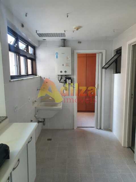 WhatsApp Image 2020-11-26 at 0 - Apartamento à venda Rua Professor Gabizo,Tijuca, Rio de Janeiro - R$ 990.000 - TIAP30296 - 27