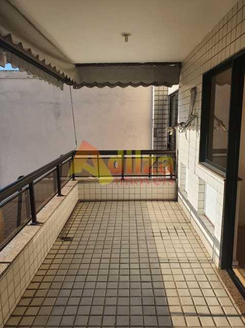 WhatsApp Image 2020-11-26 at 0 - Apartamento à venda Rua Professor Gabizo,Tijuca, Rio de Janeiro - R$ 990.000 - TIAP30296 - 3