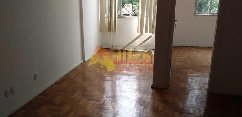 WhatsApp Image 2020-12-03 at 1 - Apartamento 1 quarto à venda Tijuca, Rio de Janeiro - R$ 330.000 - TIAP10196 - 1