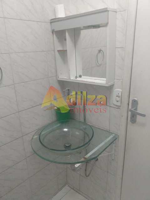WhatsApp Image 2020-12-14 at 1 - Apartamento à venda Rua Itapiru,Rio Comprido, Rio de Janeiro - R$ 195.000 - TIAP20650 - 8