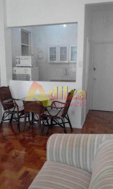 WhatsApp Image 2021-01-13 at 1 - Apartamento à venda Rua do Bispo,Rio Comprido, Rio de Janeiro - R$ 250.000 - TIAP10197 - 1