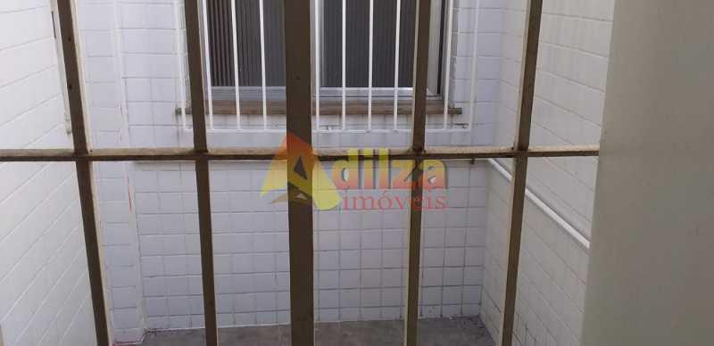 WhatsApp Image 2020-11-25 at 1 - Casa em Condomínio à venda Travessa Frei Rogério,Tijuca, Rio de Janeiro - R$ 550.000 - TICN30004 - 26