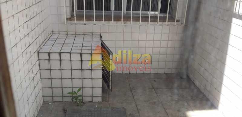 WhatsApp Image 2020-11-25 at 1 - Casa em Condomínio à venda Travessa Frei Rogério,Tijuca, Rio de Janeiro - R$ 550.000 - TICN30004 - 30