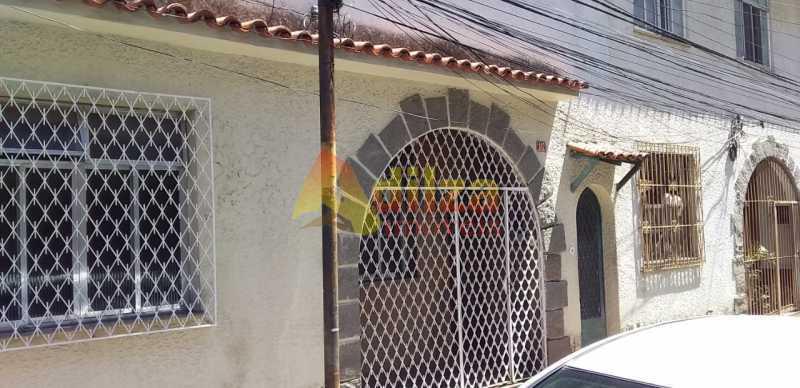 WhatsApp Image 2020-11-25 at 1 - Casa em Condomínio à venda Travessa Frei Rogério,Tijuca, Rio de Janeiro - R$ 550.000 - TICN30004 - 3