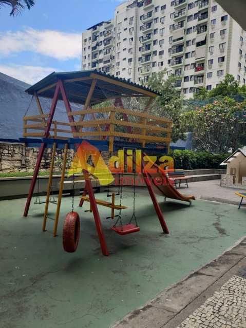 2110_G1572443002 - Apartamento à venda Rua Santa Amélia,Tijuca, Rio de Janeiro - R$ 600.000 - TIAP20657 - 26