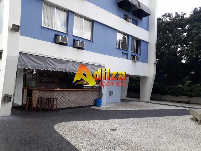 2244_G1603370005 - Apartamento à venda Rua Santa Amélia,Tijuca, Rio de Janeiro - R$ 600.000 - TIAP20657 - 27