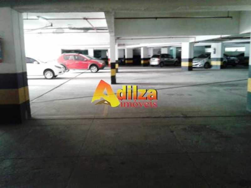 2244_G1603370012 - Apartamento à venda Rua Santa Amélia,Tijuca, Rio de Janeiro - R$ 600.000 - TIAP20657 - 29