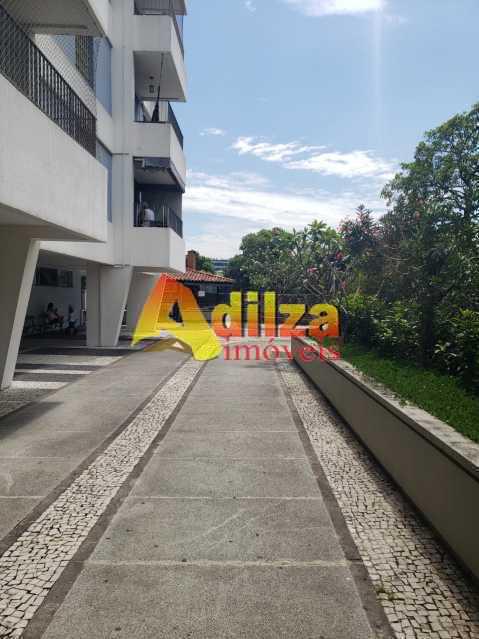 2244_G1603370022 - Apartamento à venda Rua Santa Amélia,Tijuca, Rio de Janeiro - R$ 600.000 - TIAP20657 - 28