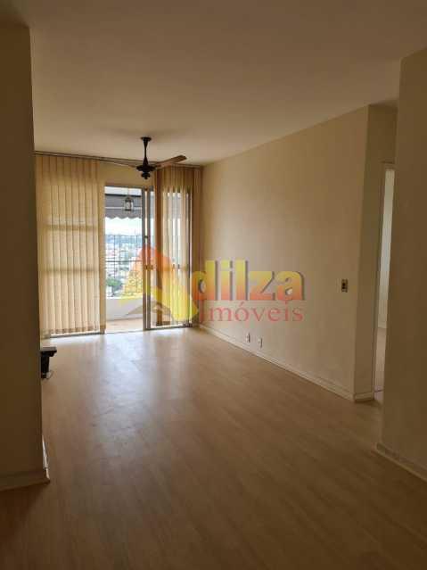 WhatsApp Image 2021-04-07 at 1 - Apartamento à venda Rua Santa Amélia,Tijuca, Rio de Janeiro - R$ 600.000 - TIAP20657 - 1