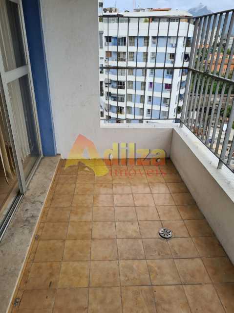 WhatsApp Image 2021-04-07 at 1 - Apartamento à venda Rua Santa Amélia,Tijuca, Rio de Janeiro - R$ 600.000 - TIAP20657 - 3