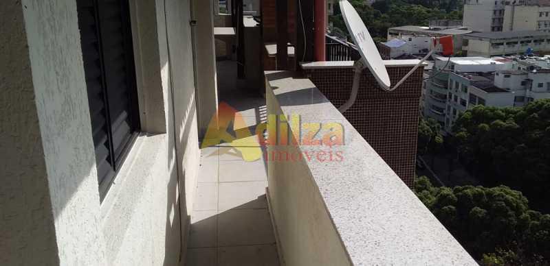 WhatsApp Image 2021-02-08 at 1 - Cobertura à venda Rua Lúcio de Mendonça,Maracanã, Rio de Janeiro - R$ 1.050.000 - TICO30028 - 14