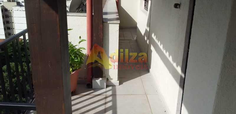 WhatsApp Image 2021-02-08 at 1 - Cobertura à venda Rua Lúcio de Mendonça,Maracanã, Rio de Janeiro - R$ 1.050.000 - TICO30028 - 15