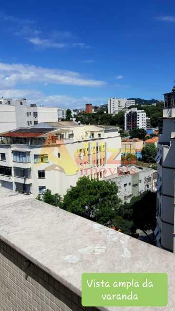 WhatsApp Image 2021-02-08 at 1 - Cobertura à venda Rua Mariz e Barros,Tijuca, Rio de Janeiro - R$ 680.000 - TICO30029 - 3